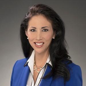 Nicole Wray