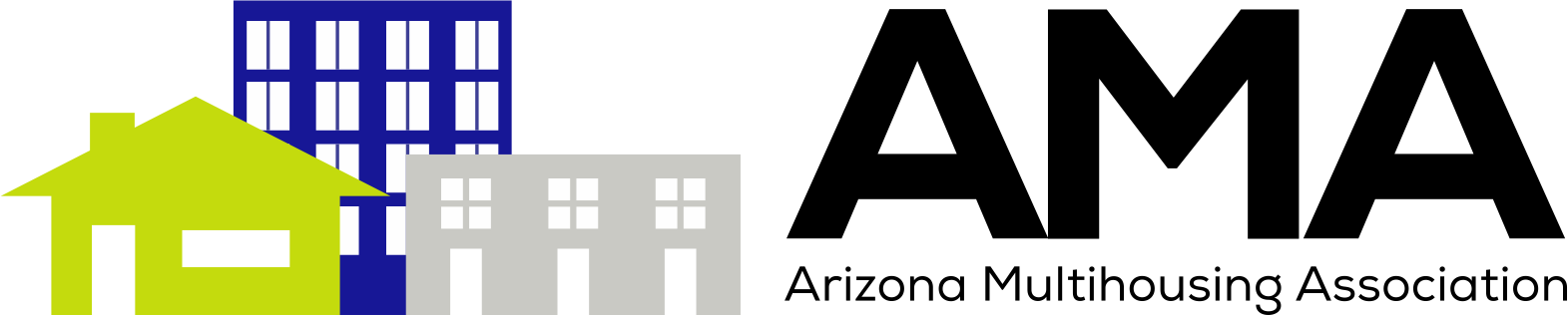 Arizona Multihousing Association Logo