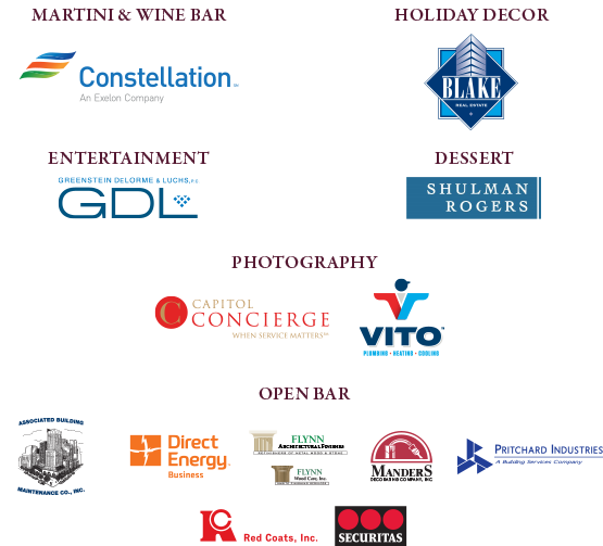 Holiday Party - Apartment and Office Building Association of