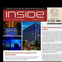 INSIDE Newsletter - Quarter Page Ad
