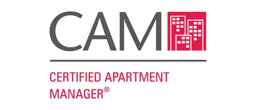 CAM - Certified Apartment Manager Certification