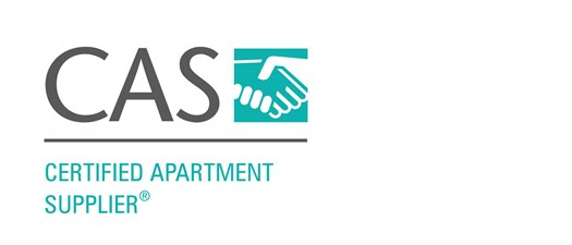 CAS - Certified Apartment Supplier Certification