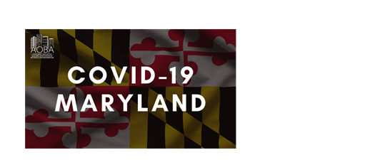 Maryland Member Discussion About COVID-19
