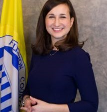 Virginia Mayors and Chairs Series: Arlington Board Chairman Katie Cristol