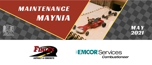 Maintenance Maynia: Maintenance Escape Room: Can You Survive?