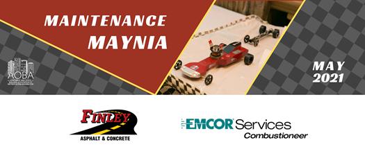Maintenance MAYnia Awards