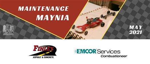 Maintenance Maynia: Maintenance Career Panel: See the Future