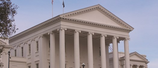 Virginia Government Affairs and Political Action Committee