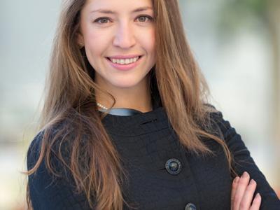 Olga Riggs-Miller