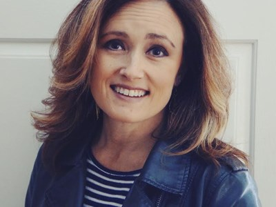 Valerie Irons