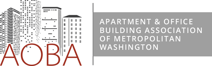 Apartment and Office Building Association of Metropolitan Washington Logo