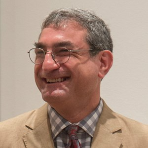 Eric M. Wolf Ph.D