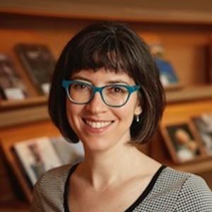 Amy Furness