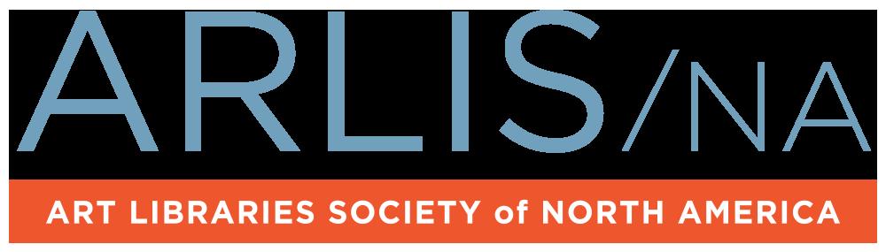 Art Libraries Society of North America Logo