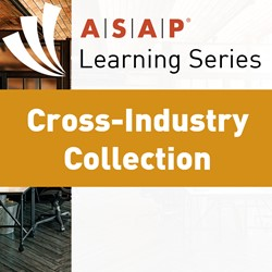 Cross-Industry Collection Learning Series