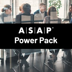 Alliance, Partnership, and Collaboration Professional Development Power Pack