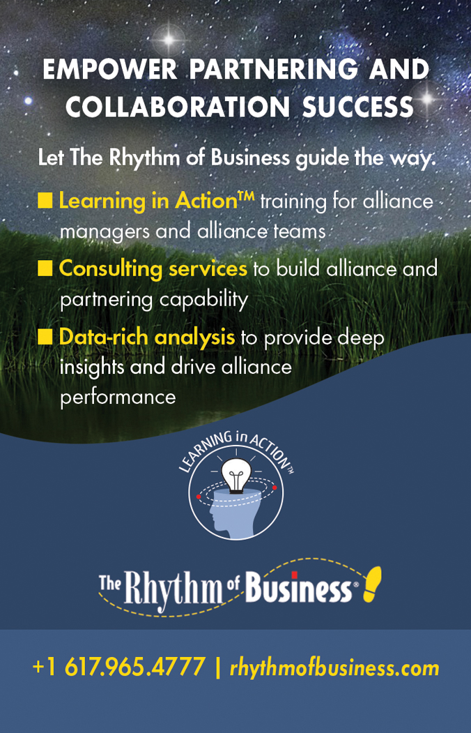 EPPP The Rhythm of Business