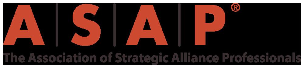 Association of Strategic Alliance Professionals Logo
