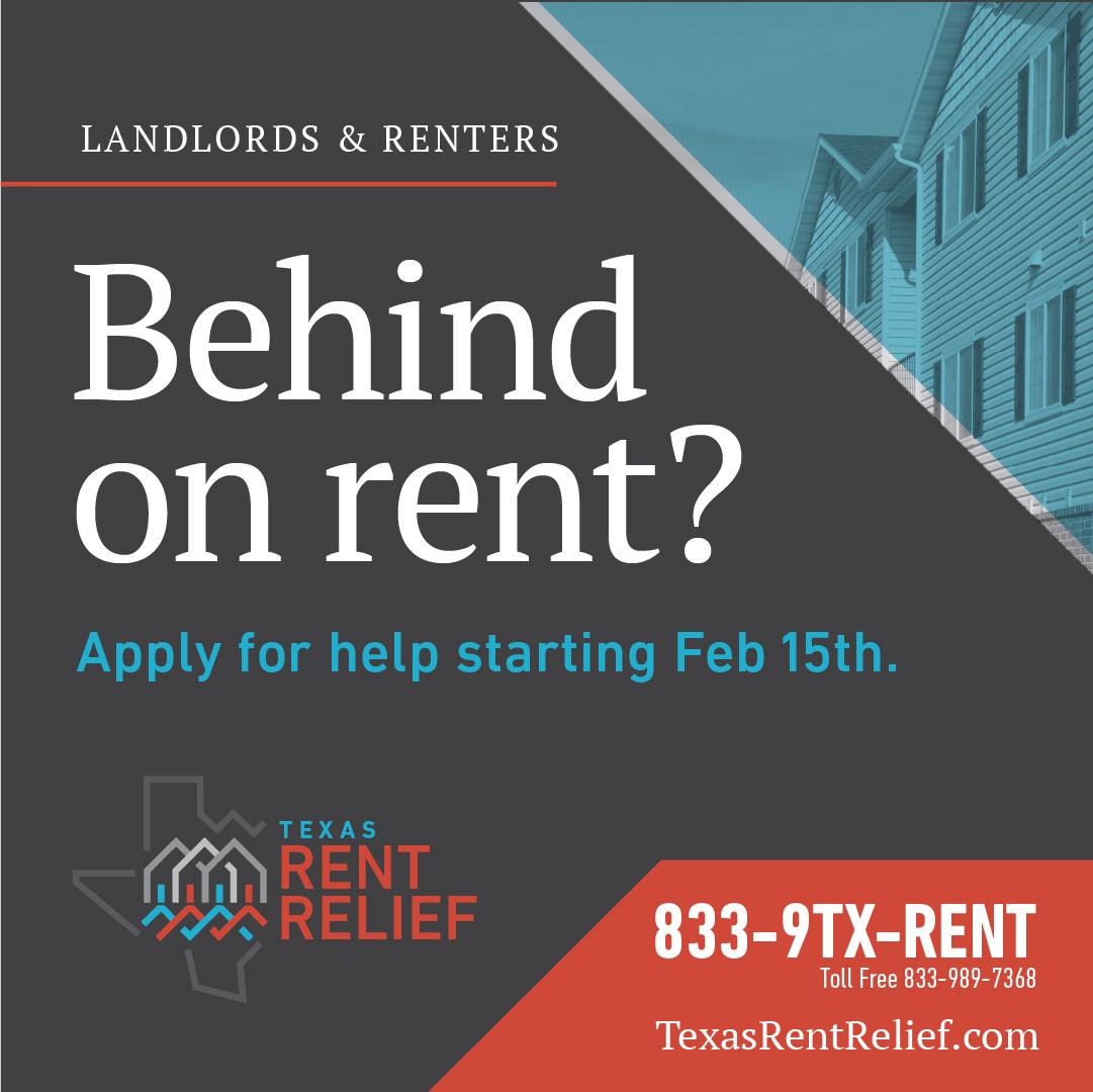 TexasRentRelief.com