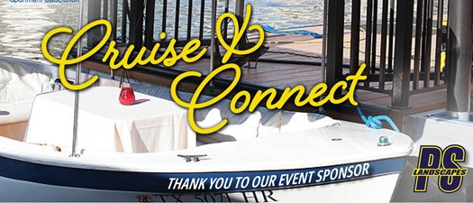 Cruise & Connect on Lady Bird Lake
