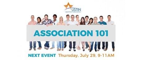 Association 101