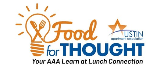 April Food for Thought: How Annual Assessments Can Save You Money (Virtual)