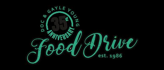 Food Drive Online Auction