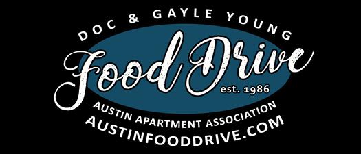 Food Drive Leadership Meeting