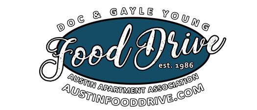 Doc & Gayle Young Food Drive VIRTUAL Delivery Day