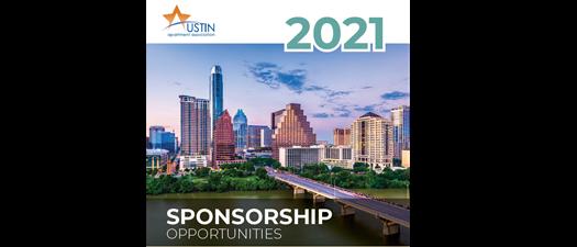 2021 Sponsorship Program