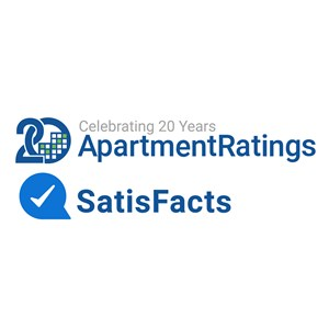 ApartmentRatings & SatisFacts