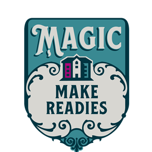 Magic Make Readies