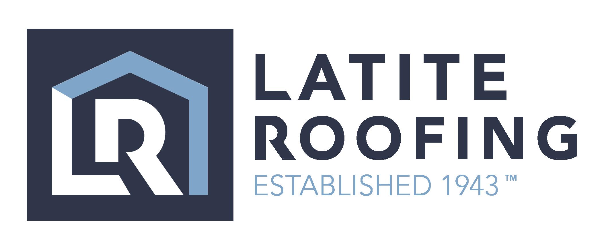 LATITE Roofing Logo