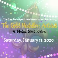 GMA Gold Sponsor