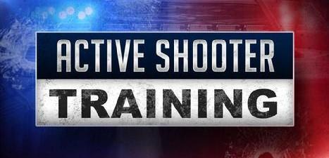 """Active Shooter Preparedness"" Seminar"