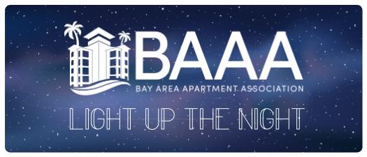 BAAA Light up the Night