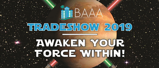 Annual Trade Show 'STAR WARS: AWAKEN YOUR FORCE WITHIN'