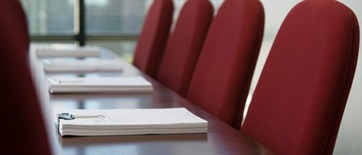 BAAA Board of Directors Meeting - Gallery