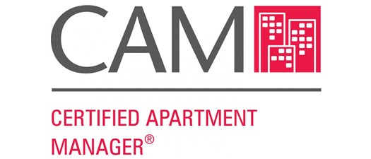 CAM - Certified Apartment Manager Virtual Course