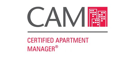 Certified Apartment Manager (CAM) VIRTUAL