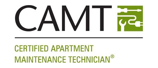 CAMT (Certificate for Apartment Maintenance Technicians)