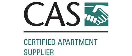 Certified Apartment Supplier (CAS) VIRTUAL