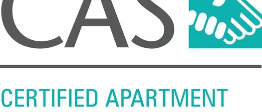 Certified Apartment Supplier (CAS) - 2019