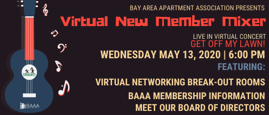 Virtual New Member Mixer