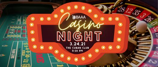 Casino Night 🎲
