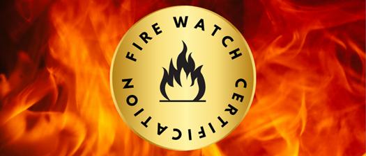 Fire Watch Certification
