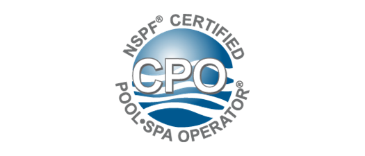 Certified Pool Operator (CPO) - Fall 2019