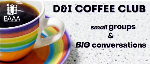 DEI Coffee Club