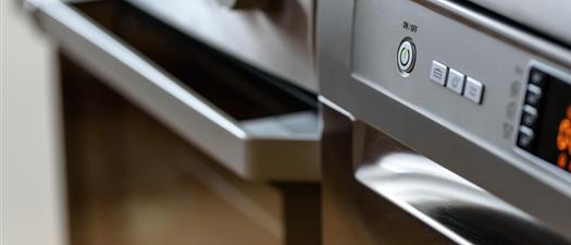 Appliance Troubleshooting & Repair