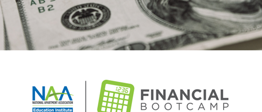 Financial Boot Camp - 2019